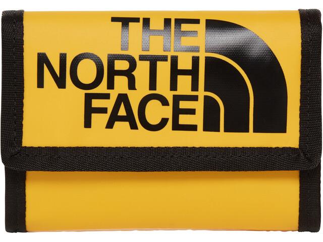The North Face Base Camp Portfel, tnf yellow/tnf black